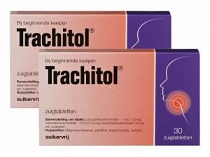 Trachitol-keelonsteking-oma-weet-raadt
